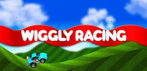 Wiggly racing