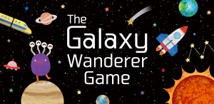 The Galaxy Wanderer Game